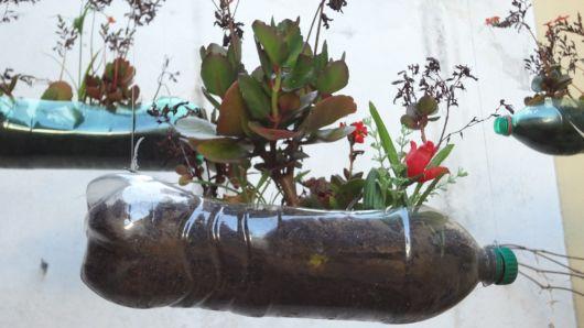 vasos-para-jardim-garrafa