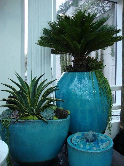vasos-para-jardim-interno-azul