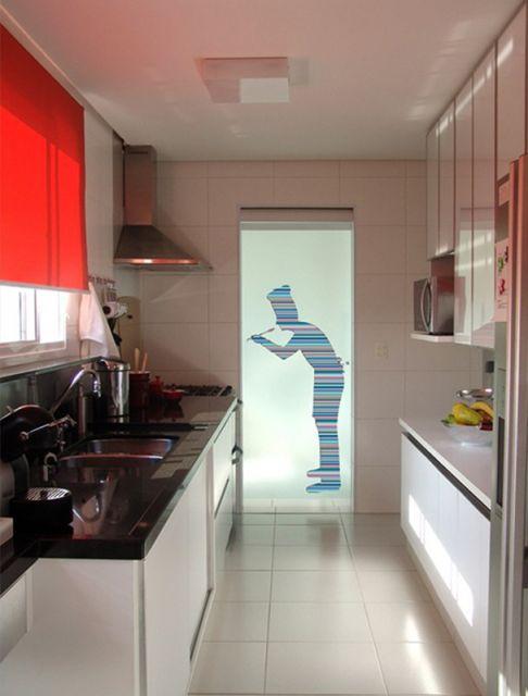Armarinhos Barros Artesanato ~ Adesivo para porta 63 modelos lindos e fotos de portas decoradas!
