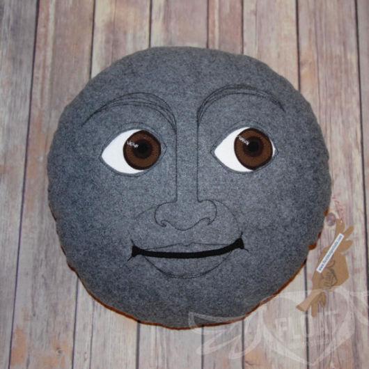 carinha lua