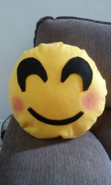 almofada de feltro