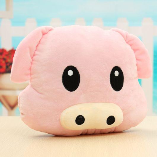 emoji porco