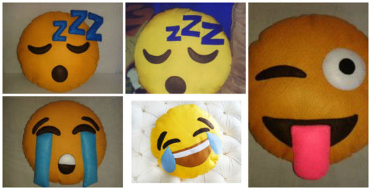 modelos de emoji