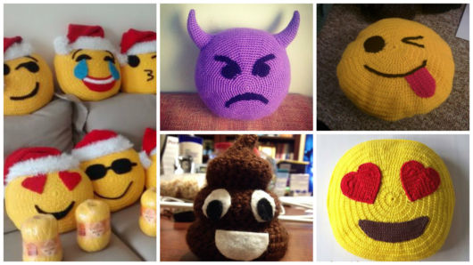 modelos de crochê