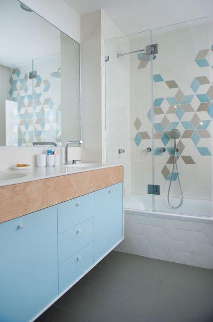 Banheiro bege combinações de cores e 52 fotos de ambientes lindos! -> Banheiro Pequeno Preto E Bege
