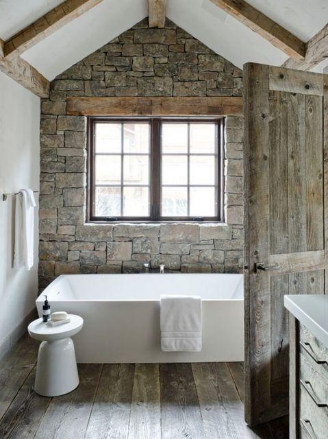 banheiro-rustico-com-pedra