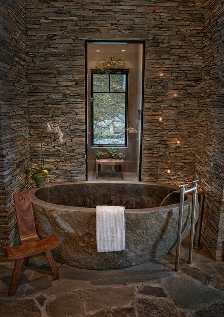 banheiro-rustico-design-com-pedra