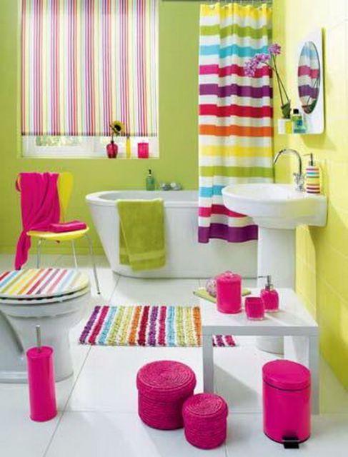 banheiro-rosa-verde