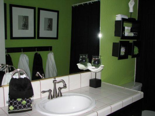 banheiro-verde-preto