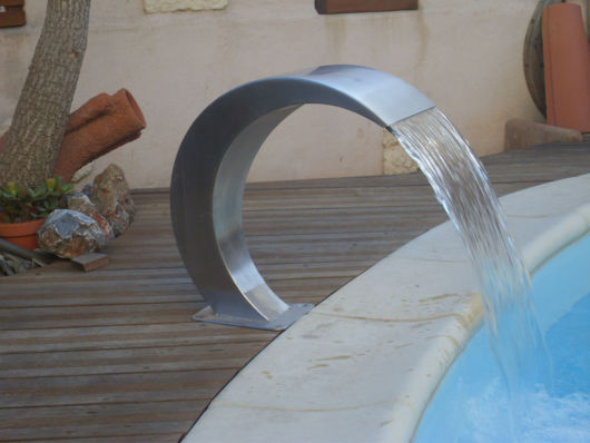 cascata-de-inox
