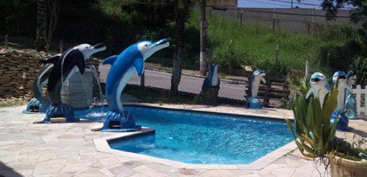 cascata-para-piscina-golfinhos