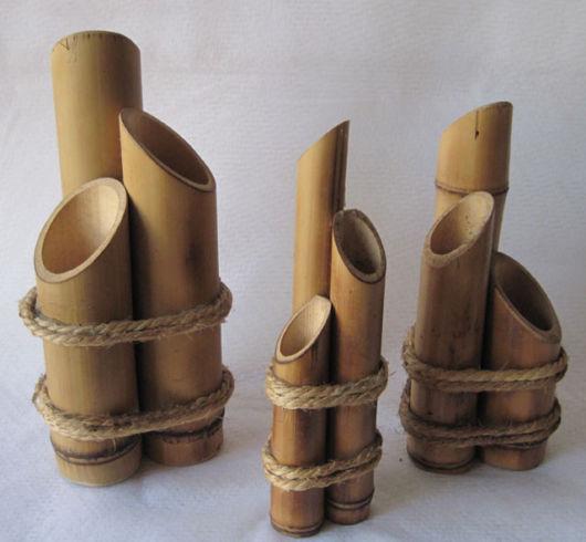 como-fazer-vasos-de-bambu