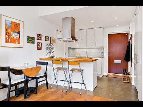 cozinha-americana-pequena-colorida
