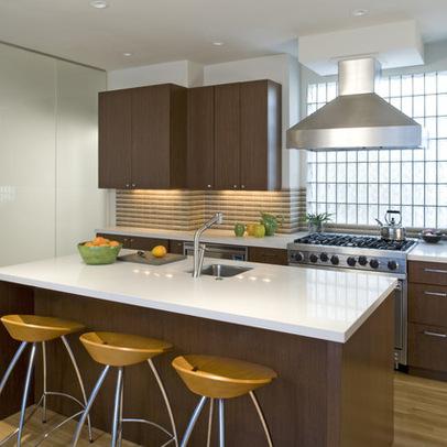 cozinha-americana-pequena-tijolo-de-vidro