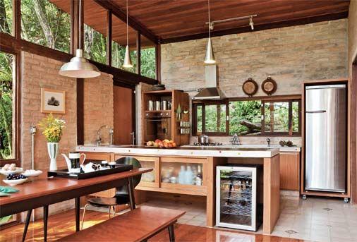 cozinha modenra
