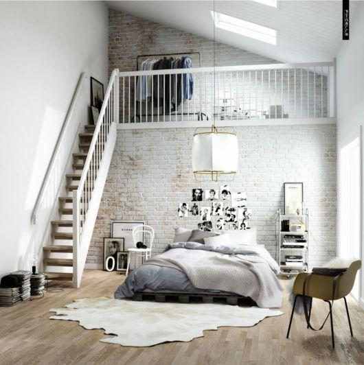 decoracao-escandinava-apartamento