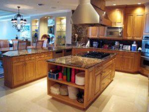 decoração clássica para cozinhas