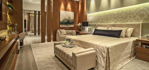 decoracao-classica-em-quarto-para-casais