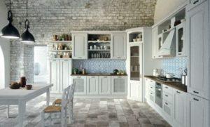 decoração clássica para cozinhas dicas