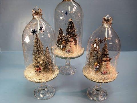 enfeites-de-natal-reciclados-com-vidro