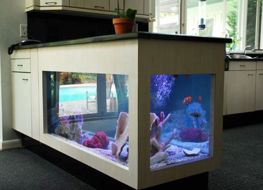fotos-de-aquarios-na-cozinha