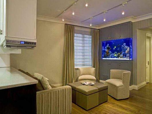 fotos-de-aquarios-na-parede
