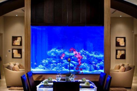 fotos-de-aquarios-sala-de-jantar-ideias
