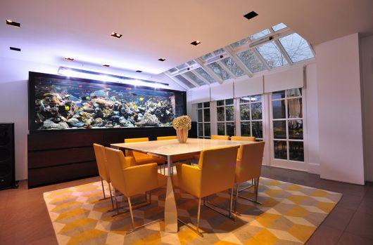 fotos-de-aquarios-sala-de-jantar