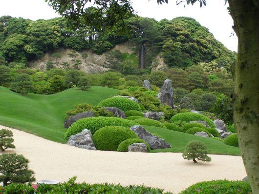 Grama coreana japonesa caracter sticas pre o cuidados for Giardini zen da casa