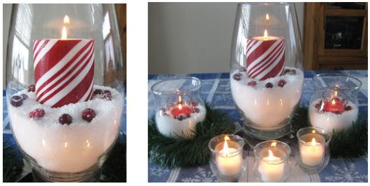 ideias-enfeites-de-natal-reciclados-com-vidro