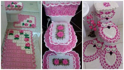 modelos rosa
