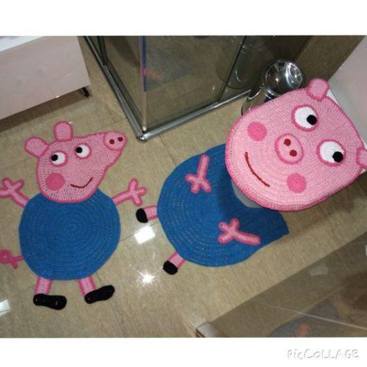 kit Peppa Pig