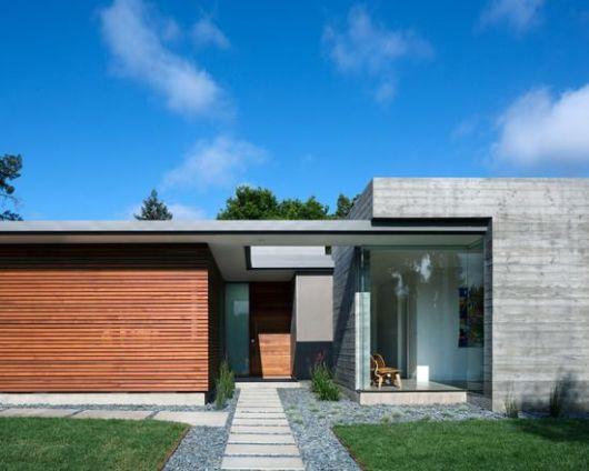 madeira-concreto-aparente