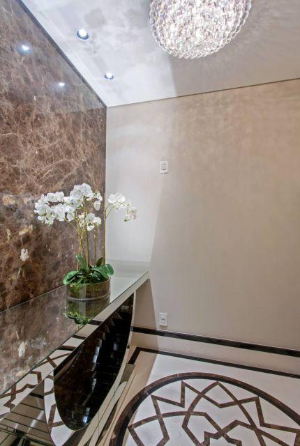 parede mármore emperador