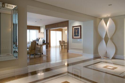 M rmore marrom tipos pre os e usos em projetos for Decoracion de entradas de pisos