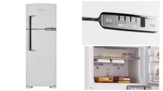 geladeira brastemp 2 duas portas