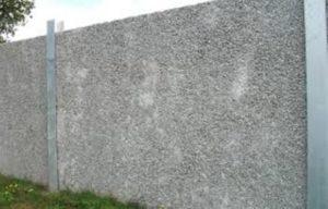 vantagens do muro pré moldado