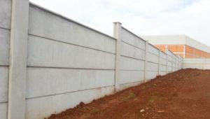 modelos de muro pré moldado