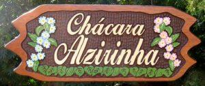 sugestoes de nomes de chácaras
