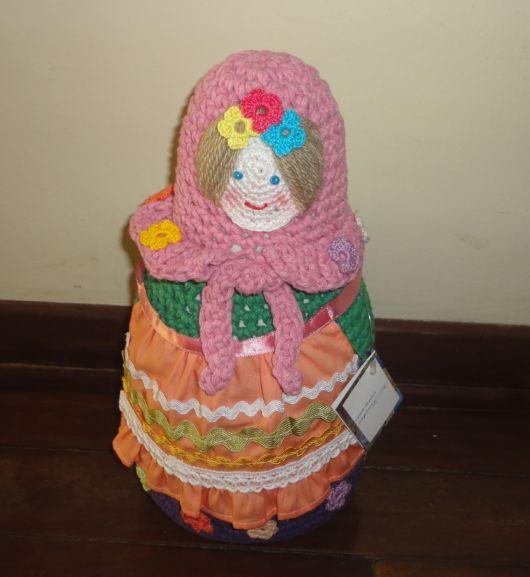 peso-de-porta-de-croche-boneca-matrioska
