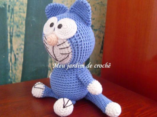 peso-de-porta-de-croche-gato-azul