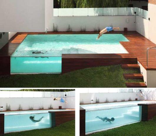 piscina-acima-do-solo-vidro