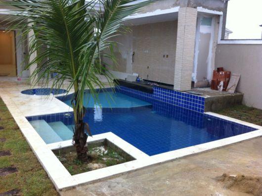 Modelos de piscinas alberca with modelos de piscinas for Piscinas pequenas medidas