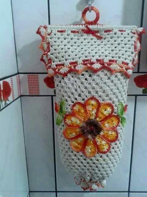 decorado com flor