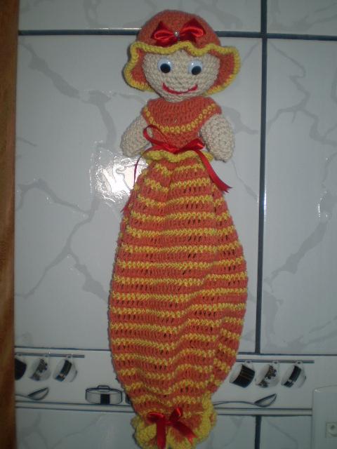 modelo com boneca