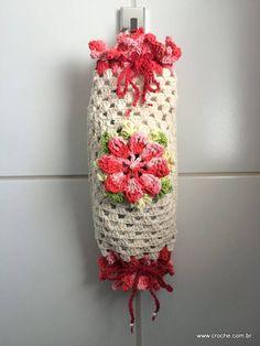 modelo com flor