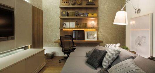 quarto-de-hospedes-com-sala-de-tv-conforto