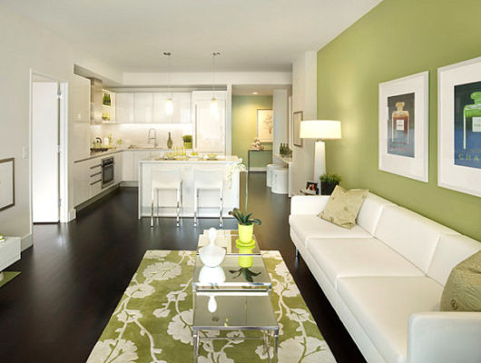 sala-clean-colorida