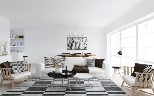 sala-clean-moderna-branca