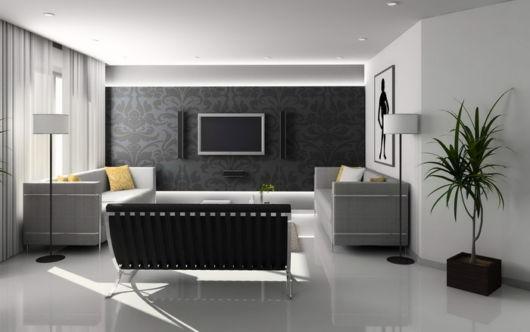 sala-clean-moderna-cinza
